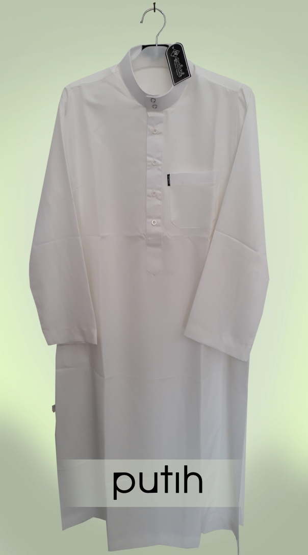 Jubah Saudi Lokal Aneka Sirwal Celana Pangsi Baju Koko